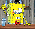 Bob Esponja - Pest of the West Showdown