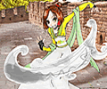 Avatar Princess Dress Up