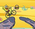 Bob Esponja - Ride Bike