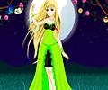 Princess Aurora Dress Up
