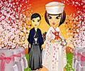 Japanese Wedding Romance