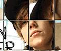 Justin Bieber Rotate Puzzle