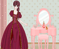 Historical Princess Dress Up Game