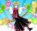 Cloud Princess Dress Up