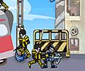 Amor Hero Metal Slug X2