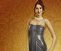 Aishwarya Rai Dress Up