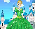 Beautiful Princess Dress Up
