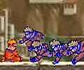 Naruto - Twin Combat