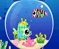 Decorate Tropical Fish Home