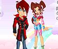 Winx Club Couple