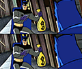 Batman - Difference Detector