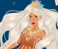 Beautiful Mermaid Dress Up Game
