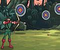 Green Arrow - Lastman Standing
