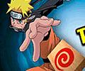 Naruto - Tile Match