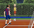Football Tennis - Gold Master
