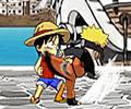Naruto - Anime Fighting Jam Wing