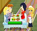 Jennifer Rose - Restaurant Love