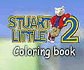 Stuart Little 2 - Coloring Book