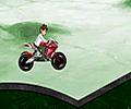 Ben 10 - Moto Ride
