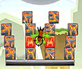 Kamikaze Blocks 2 - Antigravity