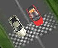 New car race