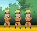 Naruto - Kage Bunshi No Jutsu!