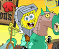 Bob Esponja - Dunces And Dragons