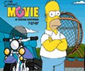 jogue Os Simpsons - The Ball Of Death