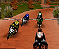 3D Motorcycle Racing Deluxe