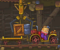Mining Truck 2 - Trolley Transport