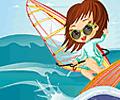 Windsurfing Fun!