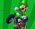 Luigi Motor Cross