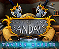 Swords and Sandals 4 - Tavern Quests
