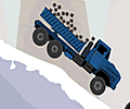 Kamaz Delivery 2 - Artic Edge