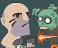 Zombie Streaker - Halloween Edition