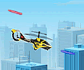 Air Raiders - Nanocoptero