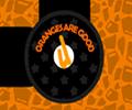 Line Game - Orange