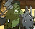 Planet Hulk - Gladiators