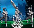 Zabuza Shadow Clone Game