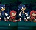 Sonic X - Speed Spotter