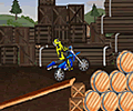 Enduro Part 2 - Sawmill