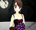 Emo Bride Makeover