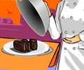 Cooking Show - Chocolate Brownie