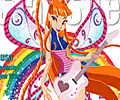 Winx Club Rock Star Musa