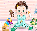 Girly Toddler Dress Up