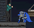 Batman - The Rooftop Caper