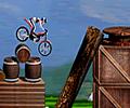 Bike Mania Arena 1