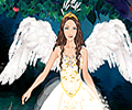 Swan Princess Dress Up