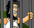 Hobo - Prison Brawl