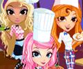 Cutie Trend - Heartfelt Waiters